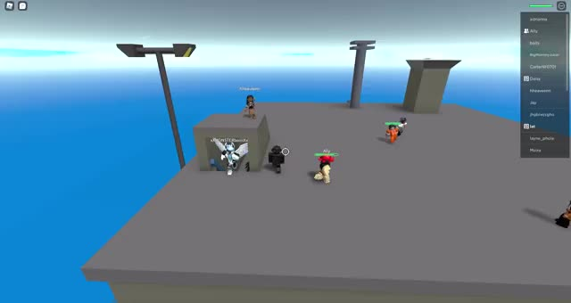 Watch and share Roblox 2021-06-26 02-21-37 GIFs by eserviali on Gfycat