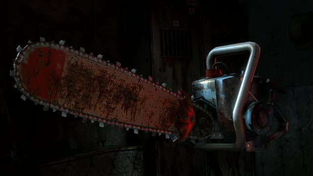 Watch and share Chainsaw Medium GIFs on Gfycat