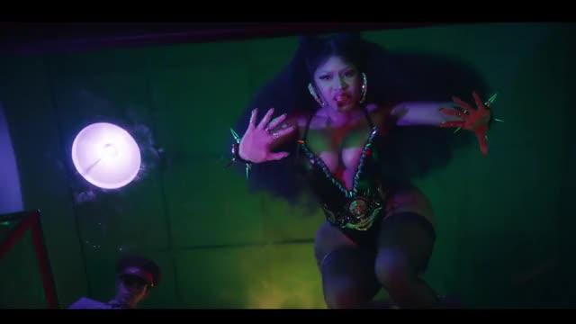 Watch Nicki Minaj - Chun-Li GIF by @morgz64 on Gfycat. Discover more related GIFs on Gfycat