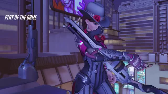 Watch dat aim 18-12-02 13-56-58 GIF on Gfycat. Discover more overwatch, potg GIFs on Gfycat