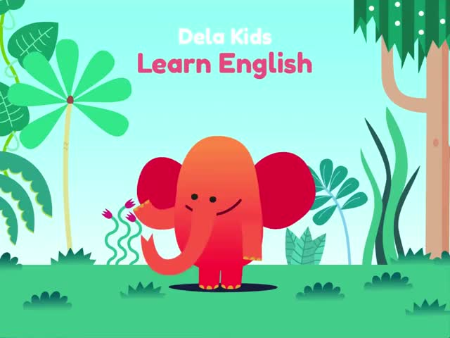 Watch and share Dela Kids - Learn English GIFs on Gfycat