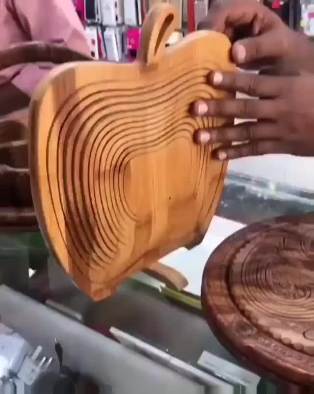 Watch and share A Simple Basket Made In India GIFs by pig_benis on Gfycat