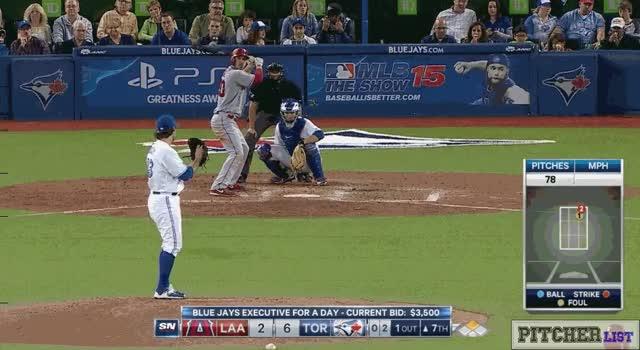 Watch and share Baseball GIFs and Soccer GIFs by basekick on Gfycat