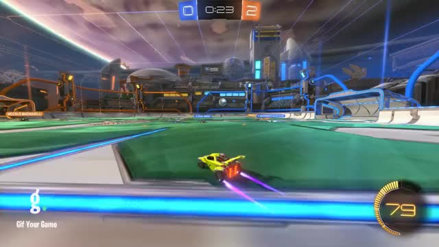 Watch Goal 3: Mia Khalifa GIF by Gif Your Game (@gifyourgame) on Gfycat. Discover more Gif Your Game, GifYourGame, Rocket League, RocketLeague GIFs on Gfycat