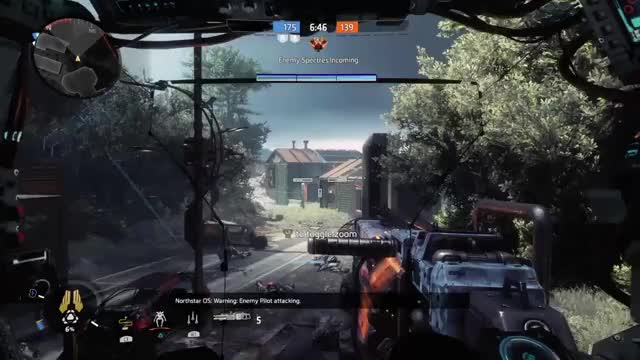 Watch and share Titanfall GIFs by pneumaniac on Gfycat