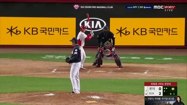 Watch and share Baseball GIFs and Kia 타이거즈 GIFs by thsrmaqnftksdlq on Gfycat