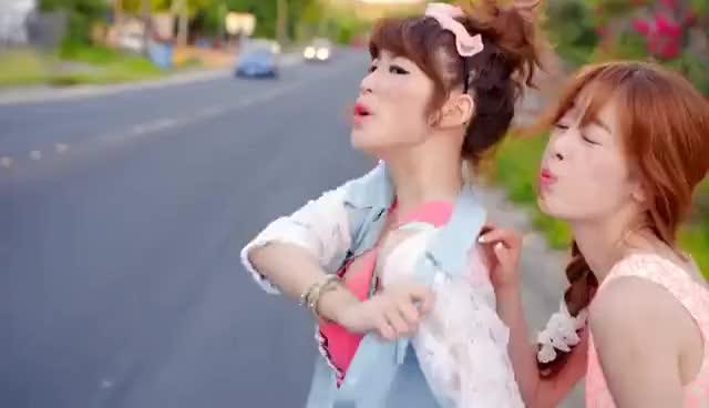 Watch Me Trying To Seduce Someone GIF on Gfycat. Discover more Hana, Hyosung, Jieun, Secret, Sunhwa, Yoohoo, Zinger GIFs on Gfycat
