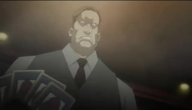 Watch and share Baccano! Creditless Opening GIFs on Gfycat