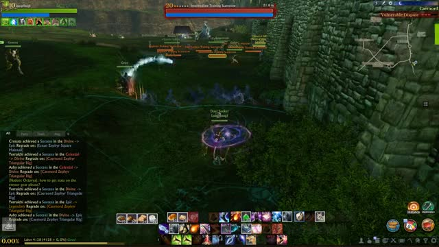 Watch and share Archeage GIFs by luugifuugi on Gfycat