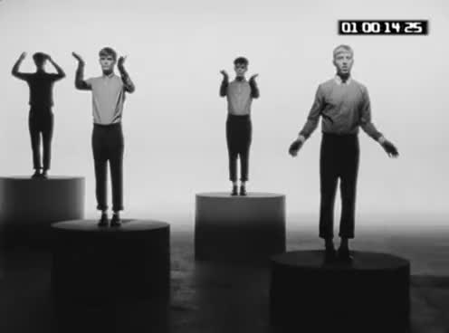 Drums, The, The Drums GIFs