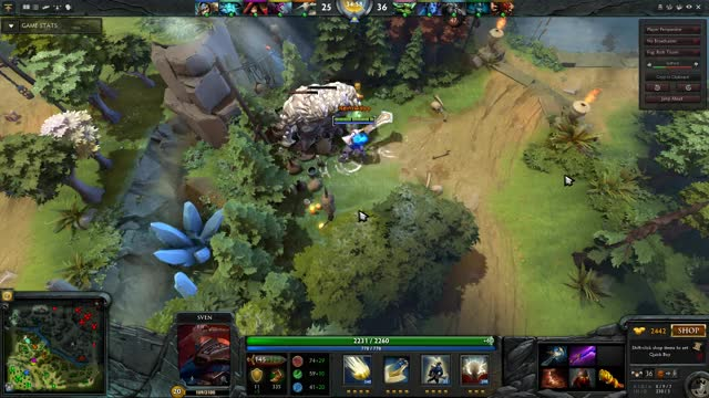 Watch and share Dota2 GIFs by reinman15 on Gfycat