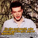 Watch and share Cameron Monaghan GIFs and Im Ͻ¡♥‿♥。 GIFs on Gfycat