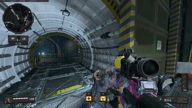Watch 5k GIF by @camceefour on Gfycat. Discover more 5k, black ops, black ops4, bo4, sniper GIFs on Gfycat