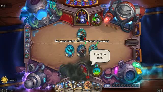 Watch Ambush Ambush Ambush Ambush GIF by @junny96 on Gfycat. Discover more hearthstone GIFs on Gfycat