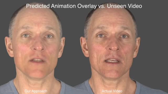 Watch and share Deep Learning Approach For Speech Animation – Disney Research GIFs on Gfycat