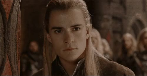 Watch and share Imagine GIFs and Legolas GIFs on Gfycat