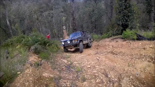 Watch 4WD drive rolled backward || NISSAN || 4WD Fails GIF on Gfycat. Discover more 4wd, 4wd action four, wheel GIFs on Gfycat
