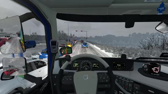 Watch and share Ets2 GIFs and Jet GIFs by joicola on Gfycat