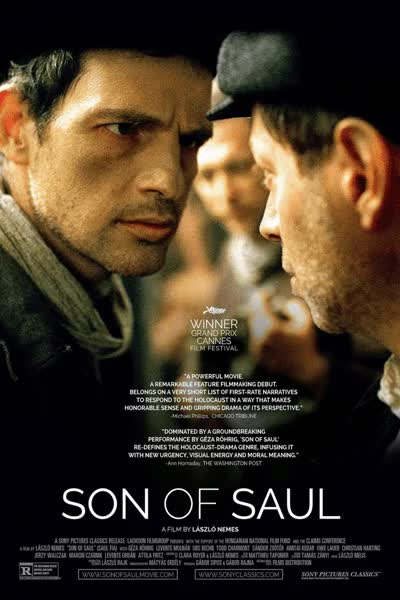 Watch and share Son Of Saul GIFs and Photoshop GIFs by Corey Vidal on Gfycat
