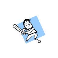 cricket, Cricket icon GIFs