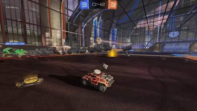 Watch NOPE NOPE NOPE GIF by @fireb4llz on Gfycat. Discover more rocket league, rumble, spikes GIFs on Gfycat