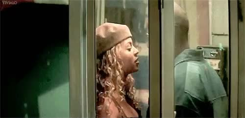 Watch 2002 - 2014 GIF on Gfycat. Discover more Bang Bang, Bonnie & Clyde, The phone booth, part 2, things have changed GIFs on Gfycat