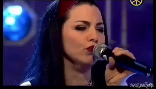 Watch and share Evanescence GIFs and Acoustic GIFs on Gfycat