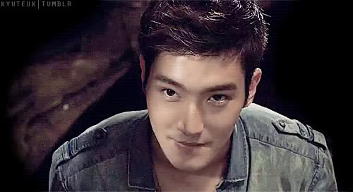 Watch siwon GIF on Gfycat. Discover more related GIFs on Gfycat