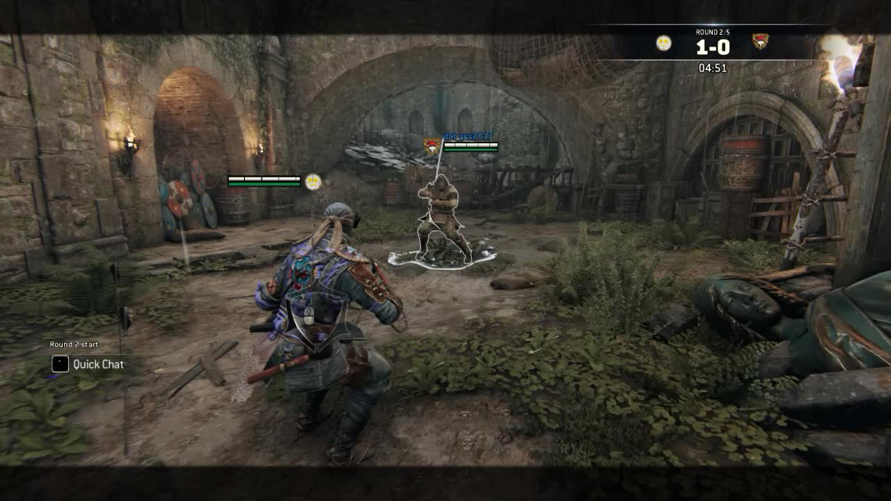 forhonor, For Honor 2019.03.07 - 16.48.03.04.DVR GIFs
