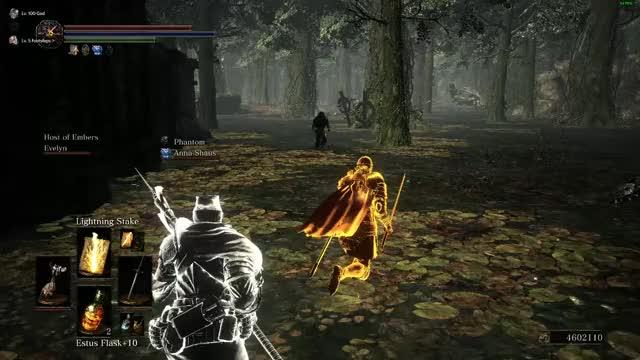 Watch and share Darksouls GIFs by mothamn0 on Gfycat