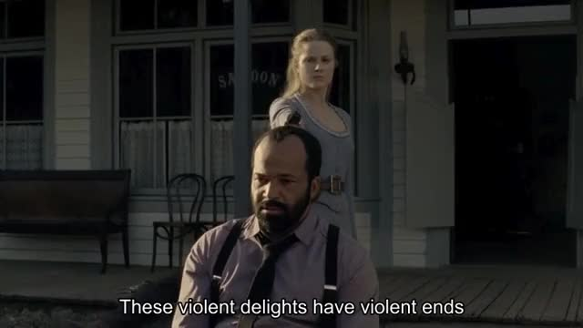 Watch and share Westworld GIFs by Danno on Gfycat
