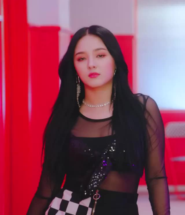 Watch 모모랜드(MOMOLAND) 'Show Me' M V Teaser 1. GIF by La Vie en GIF (@yesoryes) on Gfycat. Discover more kpop, momoland, nancy GIFs on Gfycat