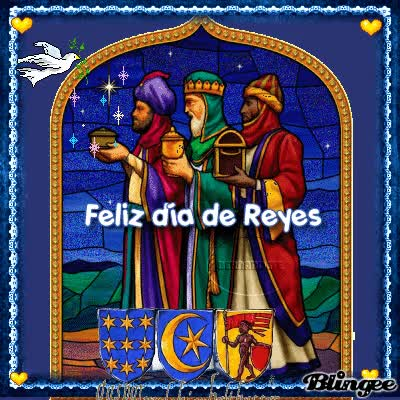 Watch and share Día De Reyes Imagen 10 GIFs on Gfycat