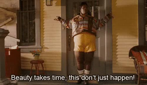 Watch and share Norbit GIFs on Gfycat