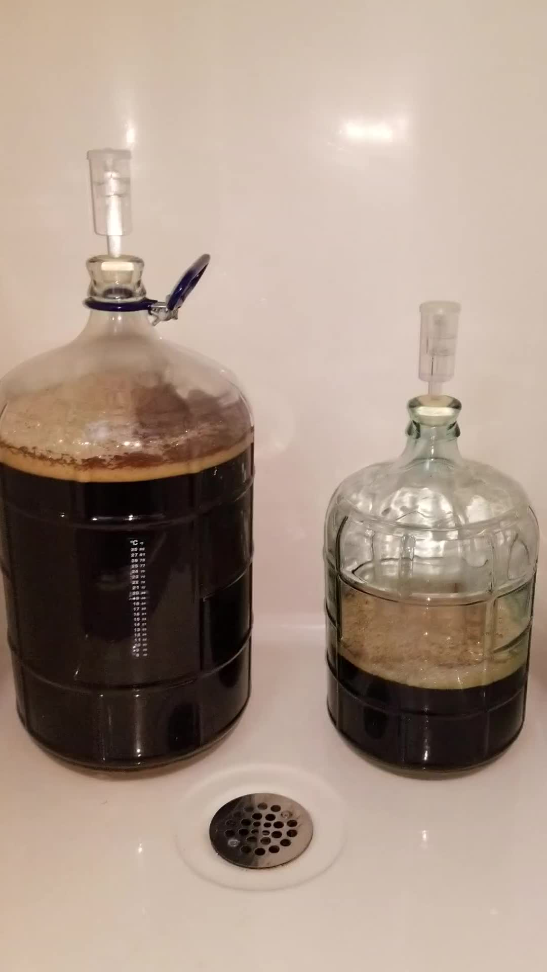 Beer, homebrewing, Porter chipotle GIFs