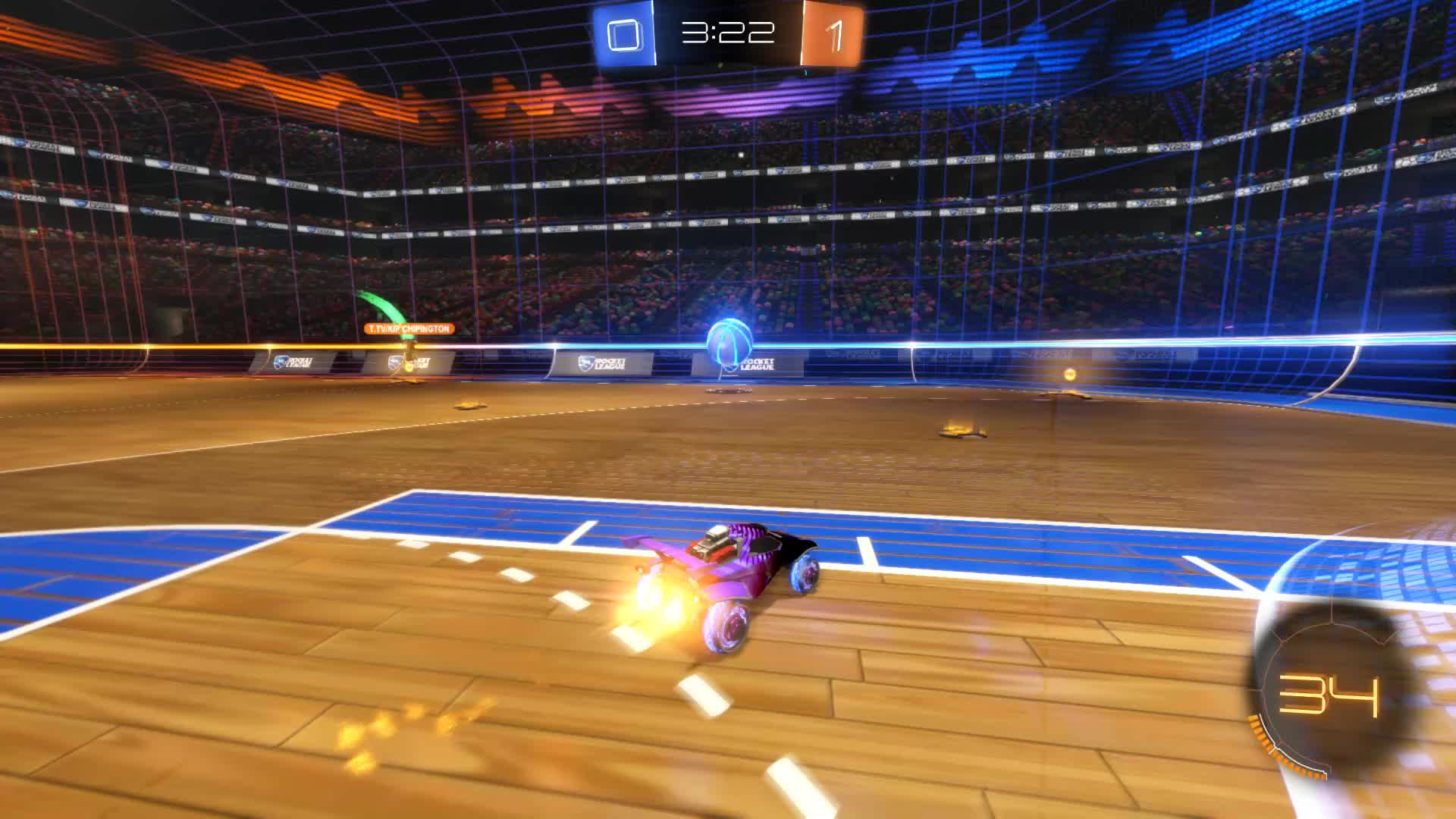Gif Your Game, GifYourGame, Goal, Rocket League, RocketLeague, Wisconsin, Goal 2: Wisconsin GIFs