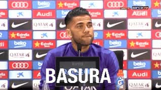 Watch Quitting ti GIF on Gfycat. Discover more dani alves GIFs on Gfycat