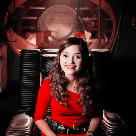 Watch and share Clara Oswald GIFs and Oswin Oswald GIFs on Gfycat