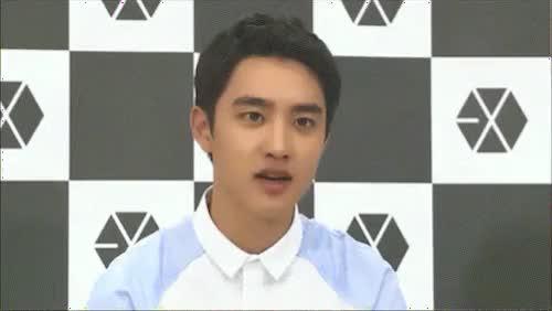 Watch D.O. | EXO Channel Episode 2 GIF on Gfycat. Discover more d.o, d.o gif, exo channel, exo gif, kyungsoo, kyungsoo gif, my gif GIFs on Gfycat