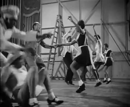 Watch Lindy Hop - Hellzapoppin (1941) GIF on Gfycat. Discover more related GIFs on Gfycat