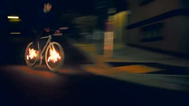 Watch and share Monkey Light Pro Kickstarter - Available Now GIFs on Gfycat