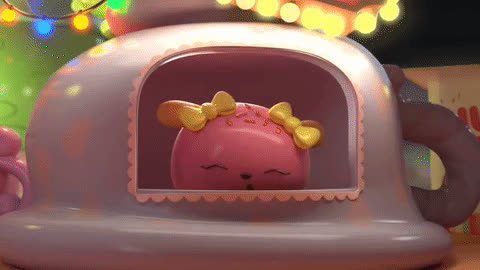 collectibletoy, numnoms, smellSOdelicious, Num Noms Snackables | Pip, Pop, and Pup's Fun Fair GIFs