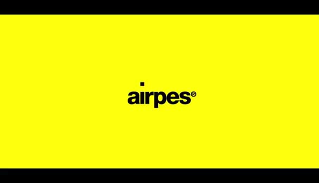 AIRPES Corporate GIFs