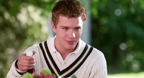 Watch and share Sebastian Valmont GIFs and Cruel Intentions GIFs on Gfycat