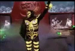 Watch and share Who Had The Coolest/most Interesting Ring Gear? : SquaredCircle GIFs on Gfycat