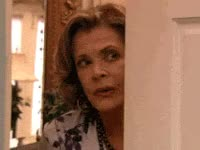 Watch lucille austero, lucille, austero, arrested development, tv GIF on Gfycat. Discover more related GIFs on Gfycat