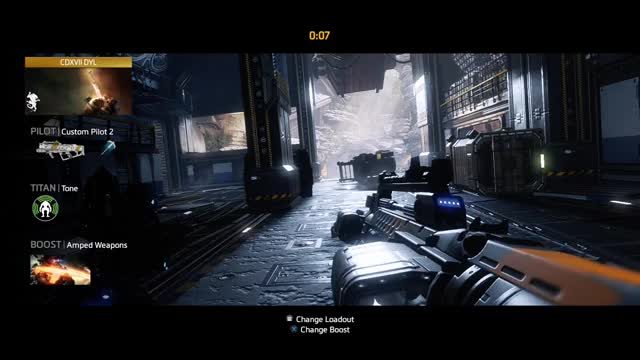 Watch and share Big 666 Sleep GIFs and Titanfall2 GIFs by Gamer DVR on Gfycat