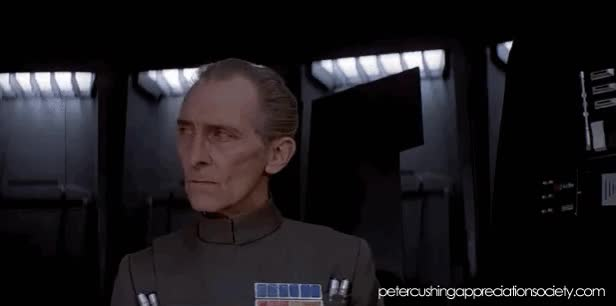 Watch Normal GIF by @jamiefriend12 on Gfycat. Discover more Peter Cushing GIFs on Gfycat