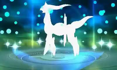 Arceus is Evolving to Magikarp - When You Battle The Pokemon God (Rom Hack)