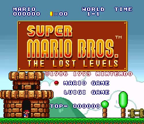 Watch and share Super Mario Bros GIFs and The Lost Levels GIFs on Gfycat